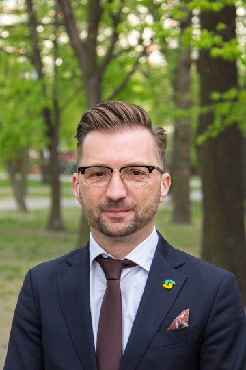 Daniel Piekarski