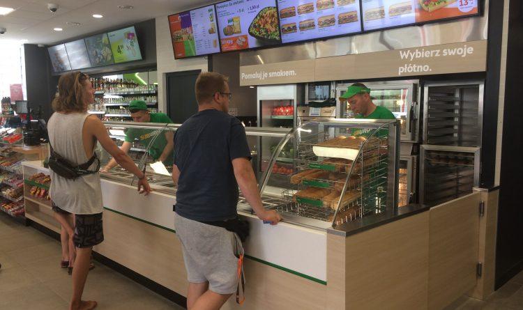 Jak rozpocząć swoją przygodę z restauracją Subway®?