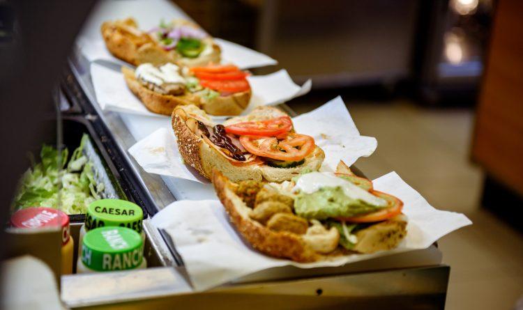 Za co świat kocha sandwicze?