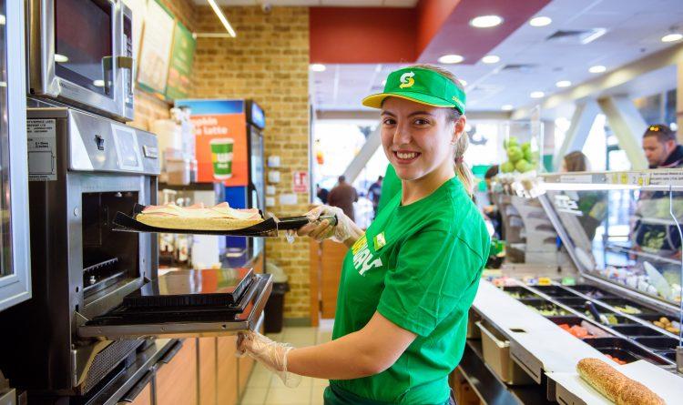 Franczyzobiorcy Subway® razem z myślą o potrzebach lokalnych społeczności